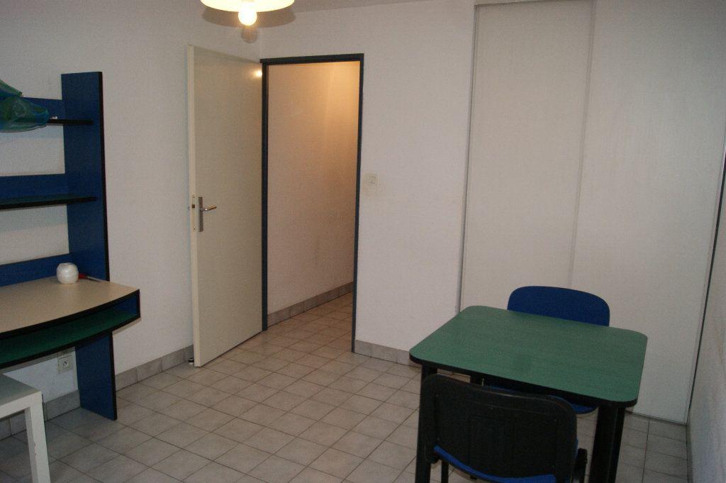 Appartement à louer 1 19.19m2 à Nancy vignette-2