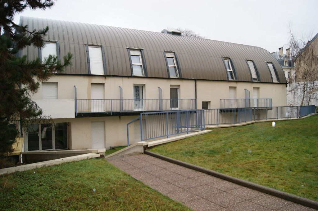 Appartement à louer 1 19.19m2 à Nancy vignette-5