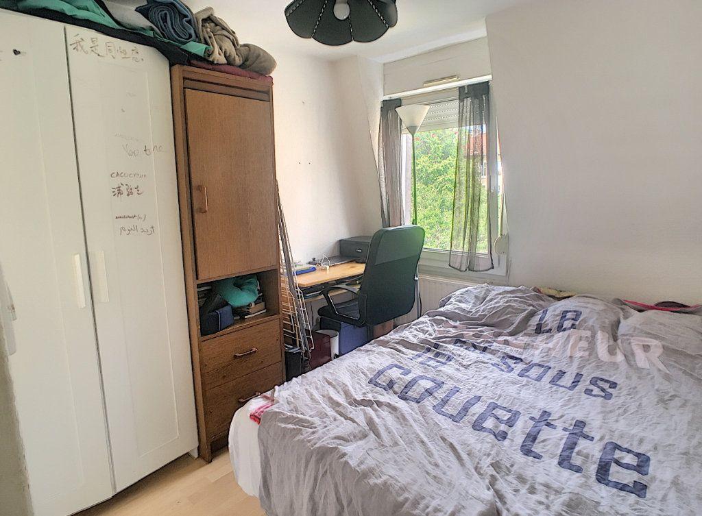 Appartement à louer 2 39m2 à Nancy vignette-4