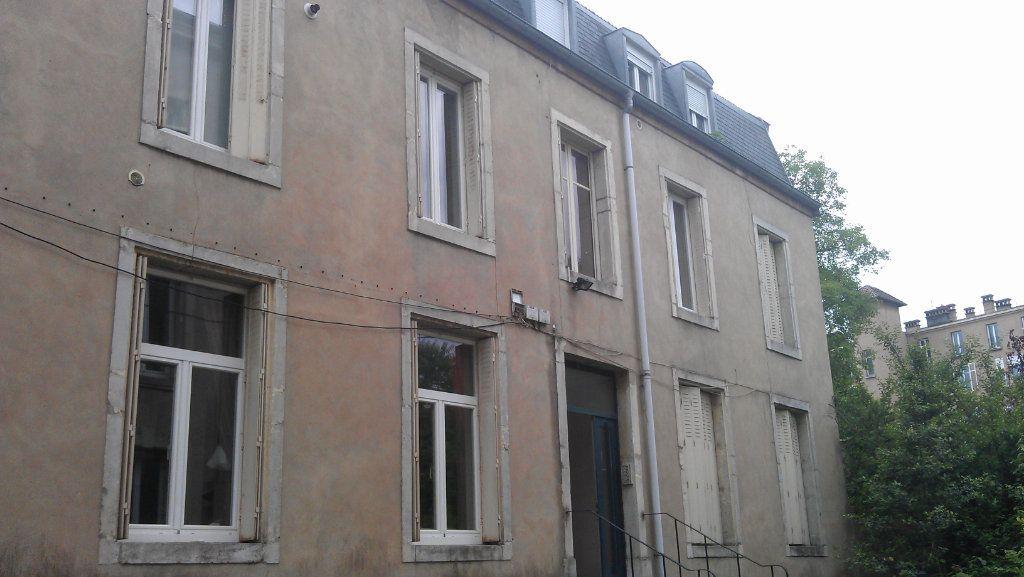 Appartement à louer 2 39m2 à Nancy vignette-6