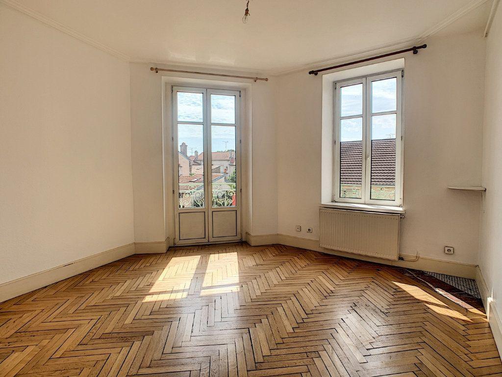 Appartement à louer 2 42.75m2 à Nancy vignette-1