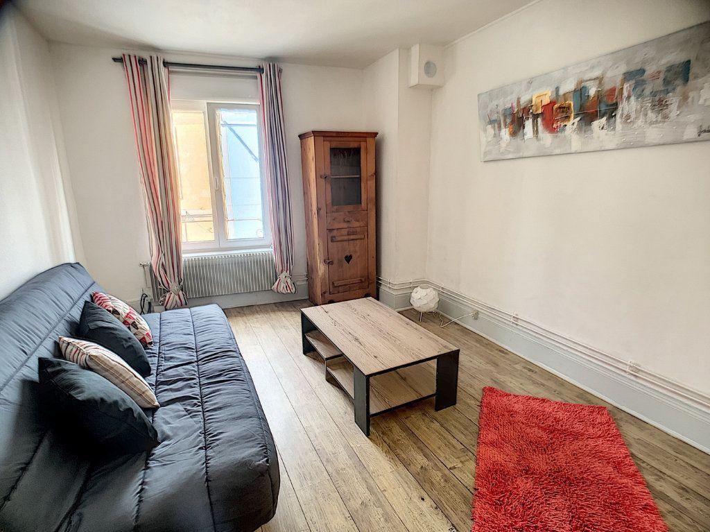 Appartement à louer 2 30m2 à Nancy vignette-5