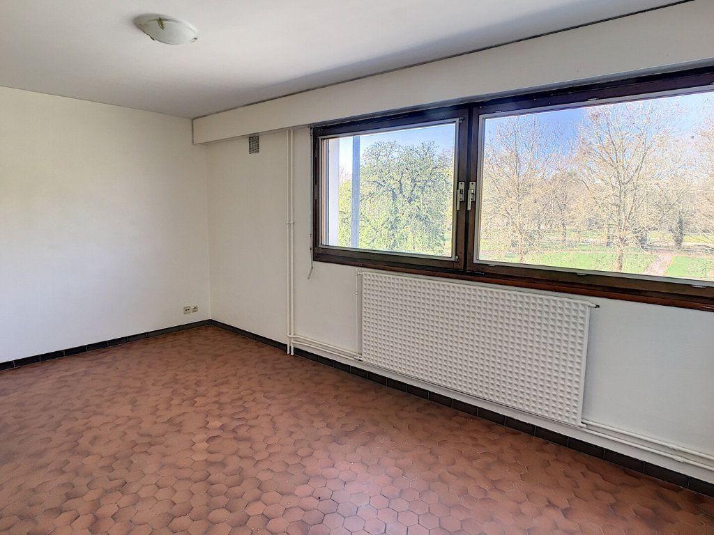 Appartement à louer 2 36m2 à Nancy vignette-2