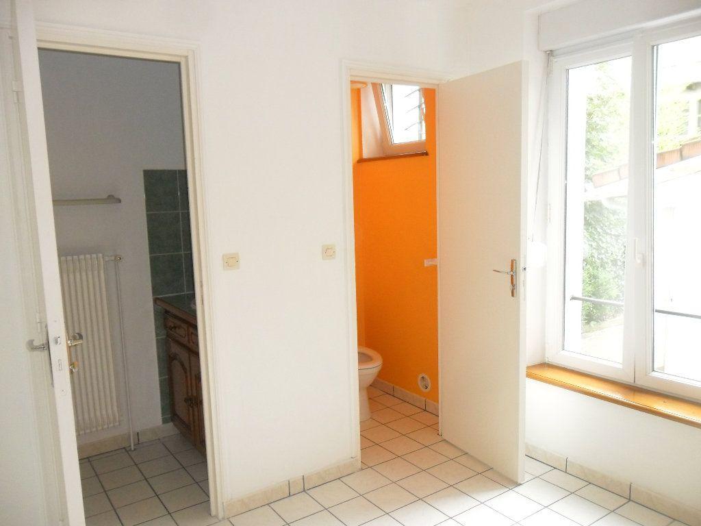 Appartement à louer 2 28m2 à Nancy vignette-3