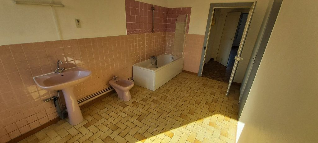 Appartement à louer 4 95m2 à Nancy vignette-9