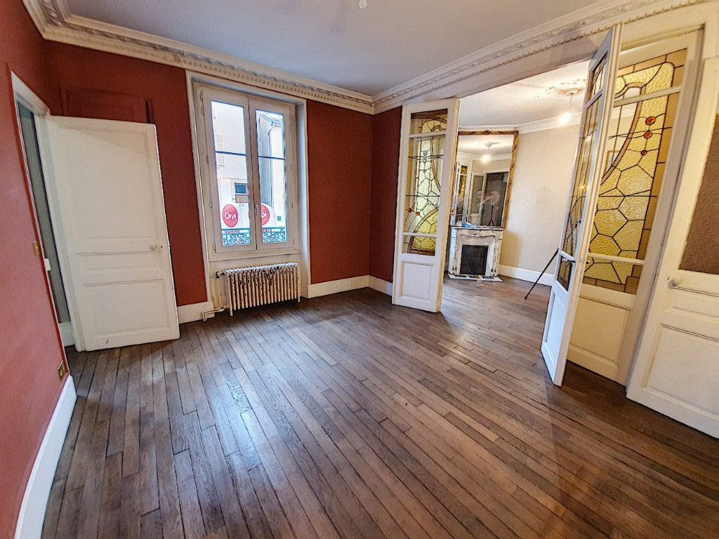 Appartement à vendre 4 86.26m2 à Nancy vignette-1