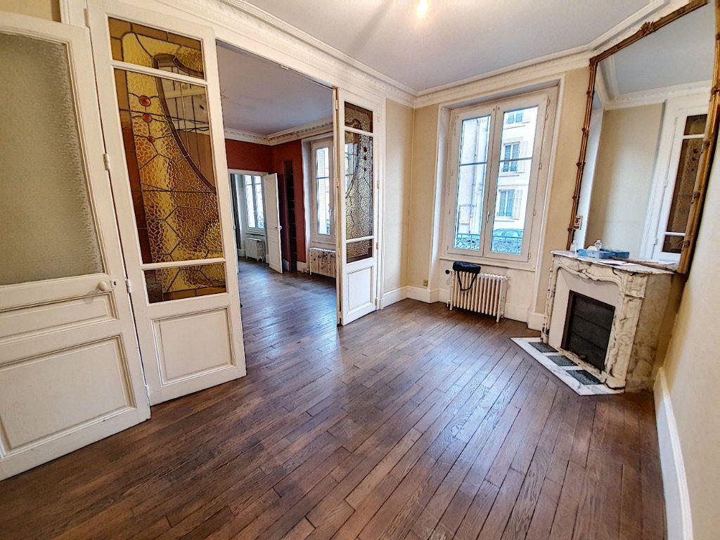 Appartement à vendre 4 86.26m2 à Nancy vignette-2