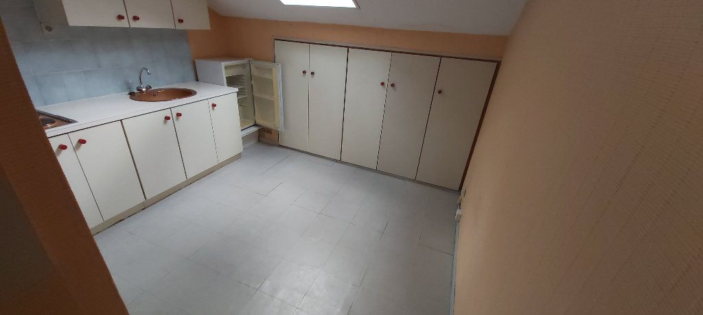 Appartement à louer 2 16m2 à Nancy vignette-1