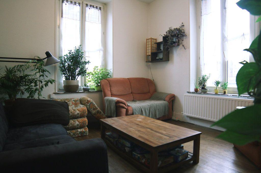 Appartement à louer 2 44.2m2 à Nancy vignette-1