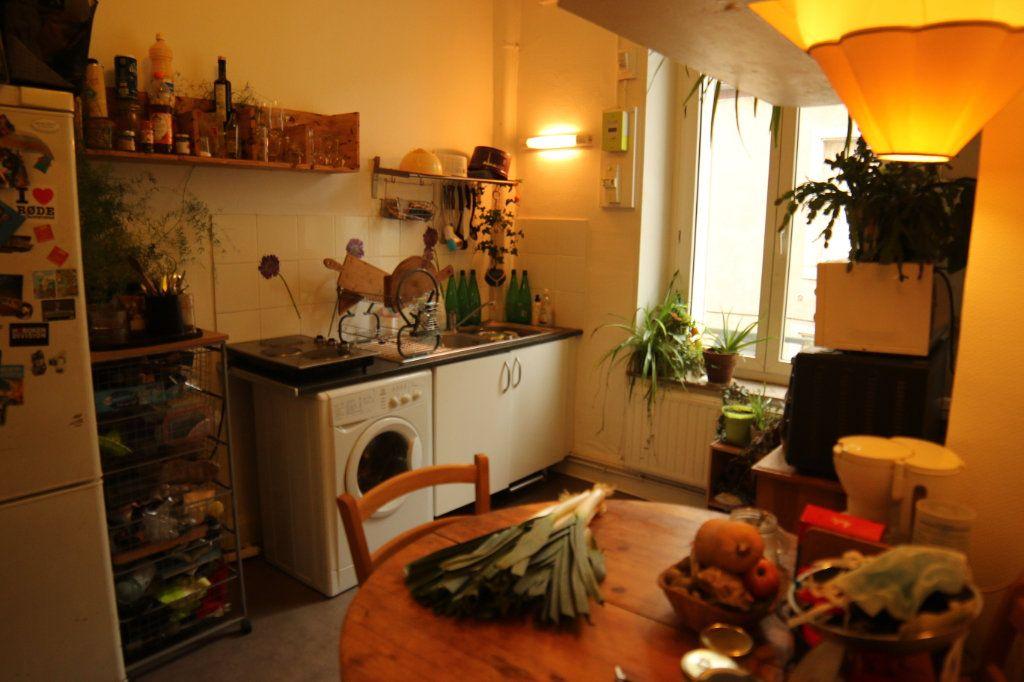 Appartement à louer 2 44.2m2 à Nancy vignette-3