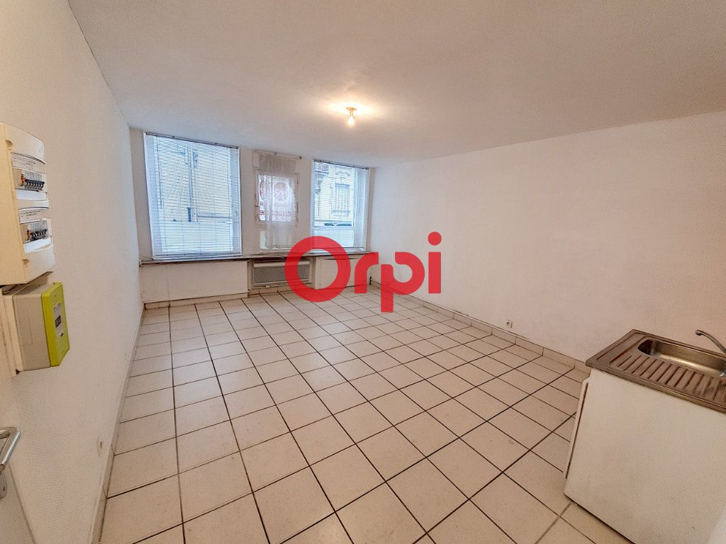 Appartement à vendre 2 37m2 à Nancy vignette-1