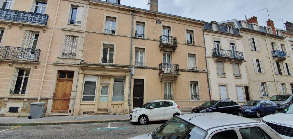 Appartement à vendre 2 37m2 à Nancy vignette-5