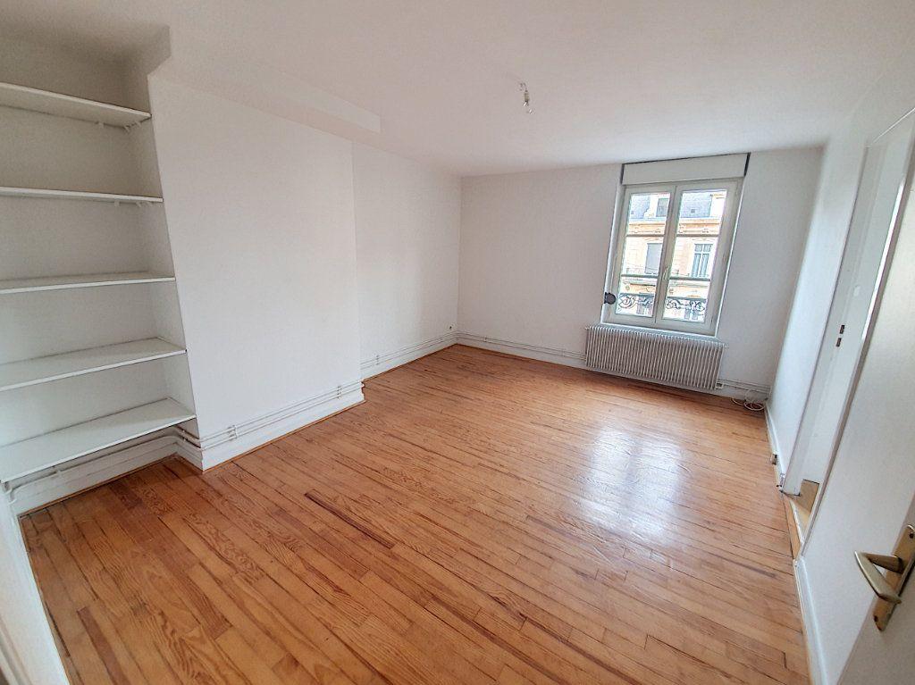Appartement à louer 3 50m2 à Nancy vignette-1