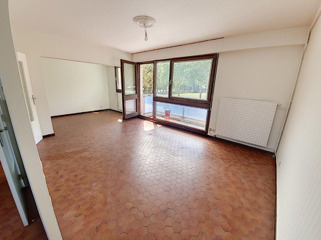 Appartement à louer 3 83m2 à Nancy vignette-1