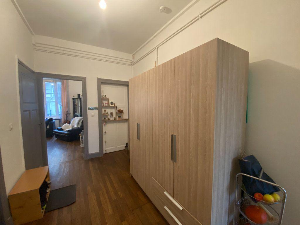Appartement à louer 3 62m2 à Nancy vignette-7