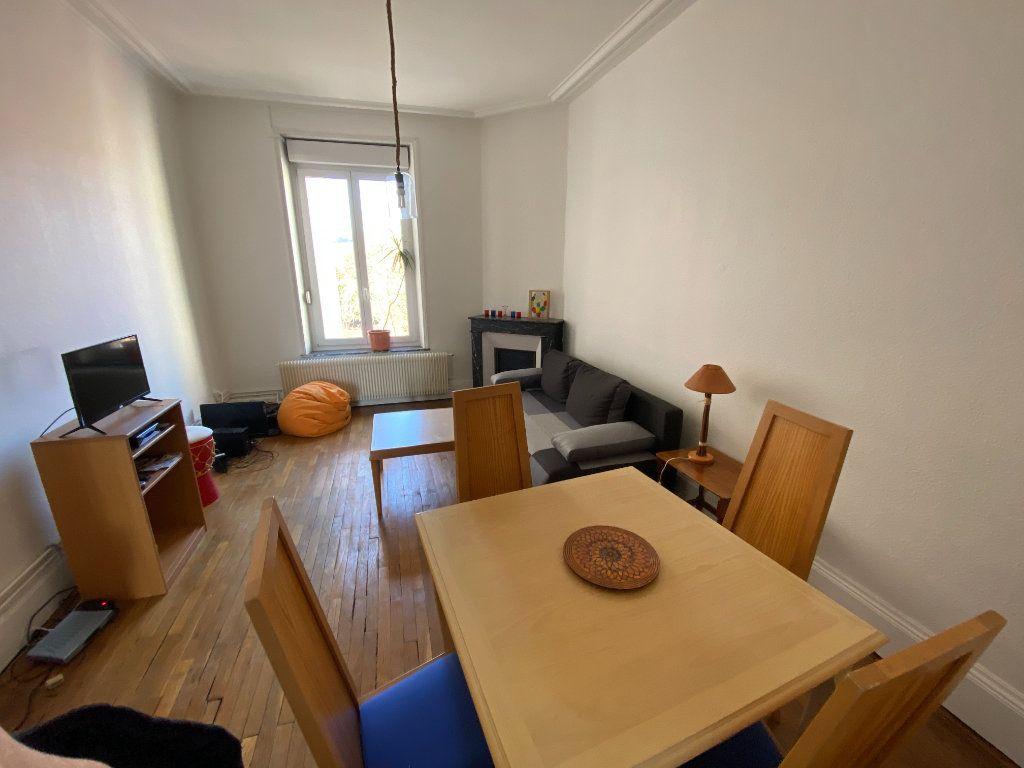 Appartement à louer 2 47.26m2 à Nancy vignette-1