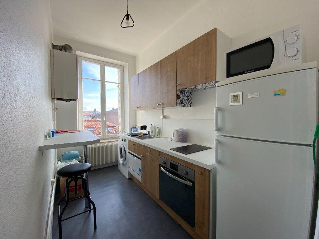 Appartement à louer 2 47.26m2 à Nancy vignette-2