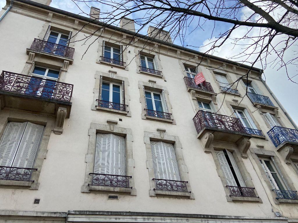 Appartement à louer 2 47.26m2 à Nancy vignette-5