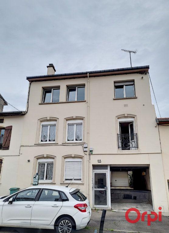 Appartement à vendre 6 124.13m2 à Malzéville vignette-1