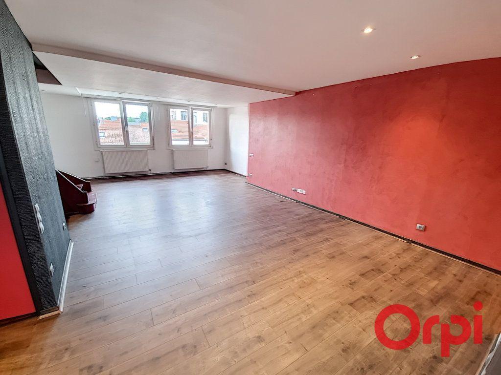 Appartement à vendre 6 124.13m2 à Malzéville vignette-2