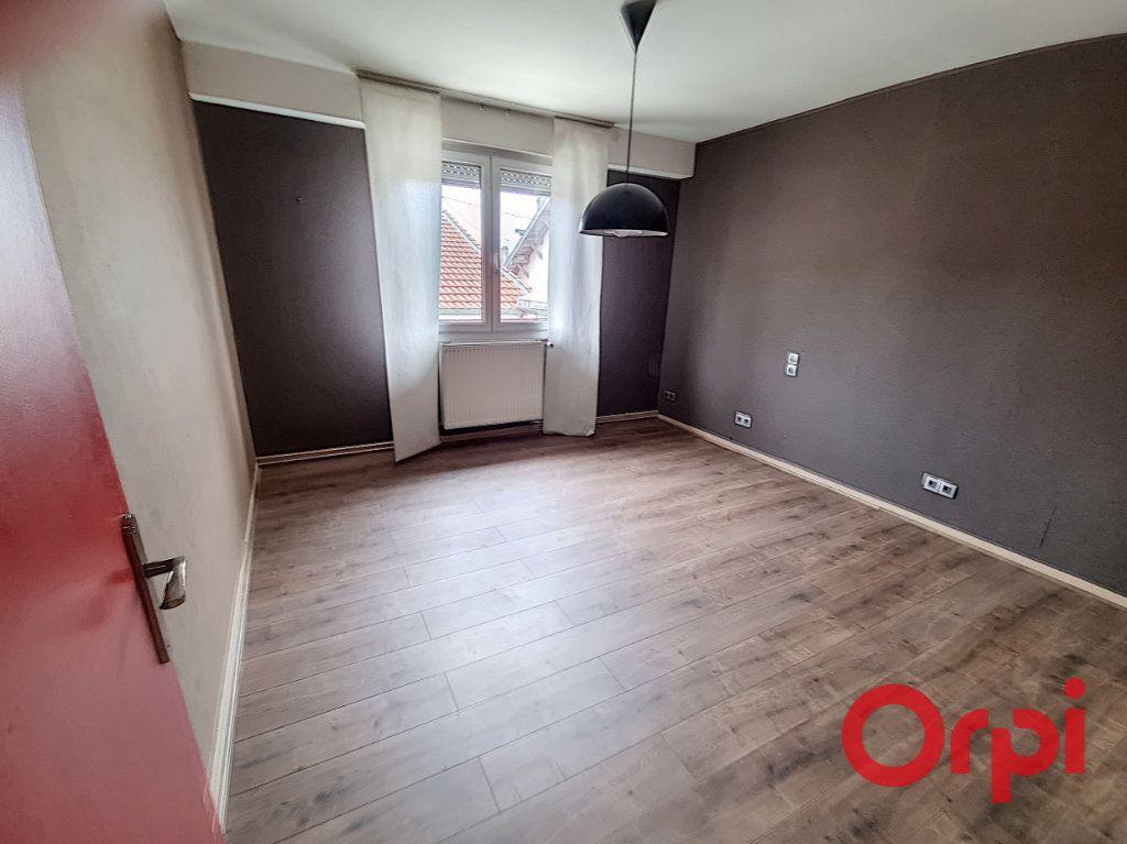 Appartement à vendre 6 124.13m2 à Malzéville vignette-5