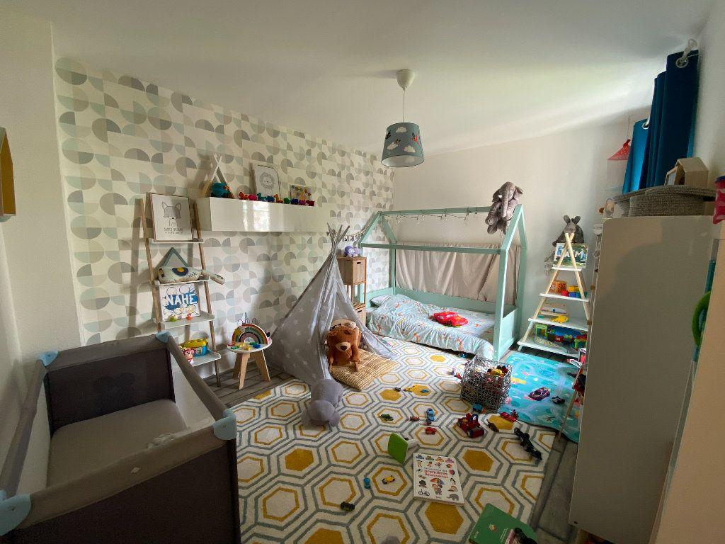 Appartement à louer 5 121m2 à Nancy vignette-5