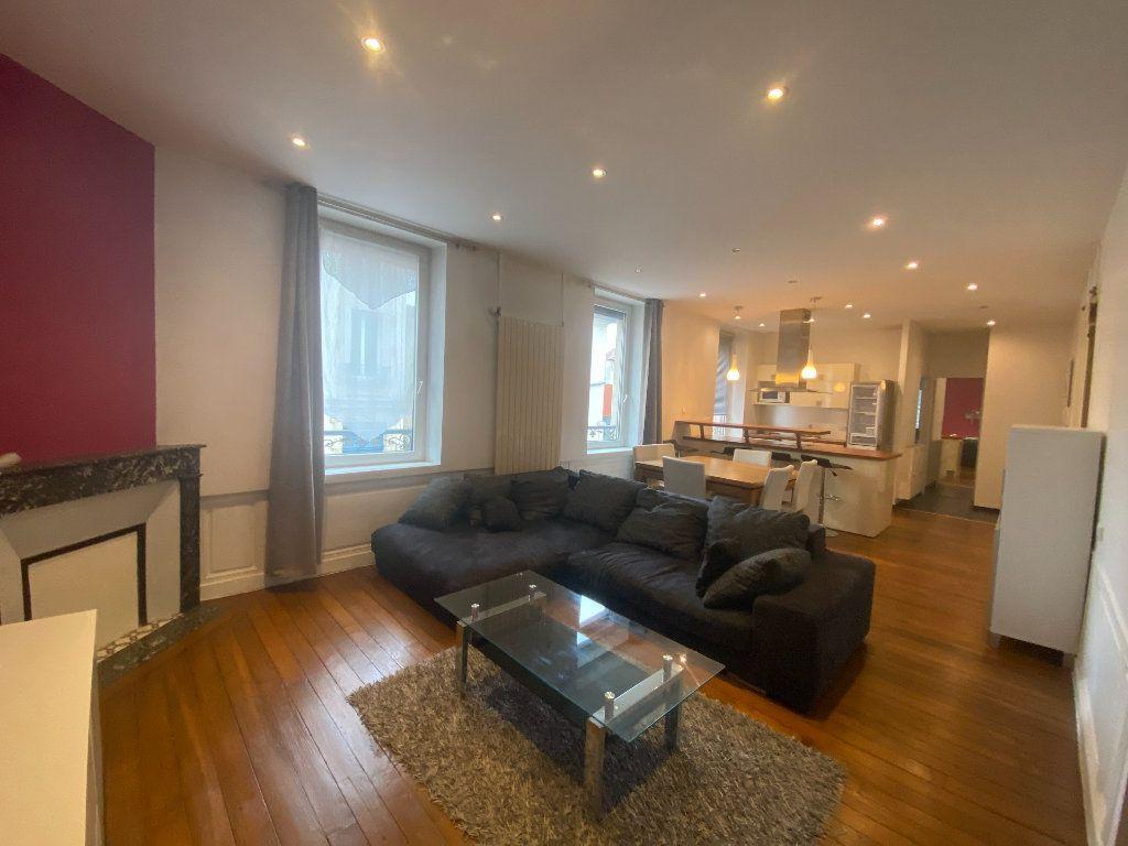 Appartement à louer 2 58m2 à Nancy vignette-1