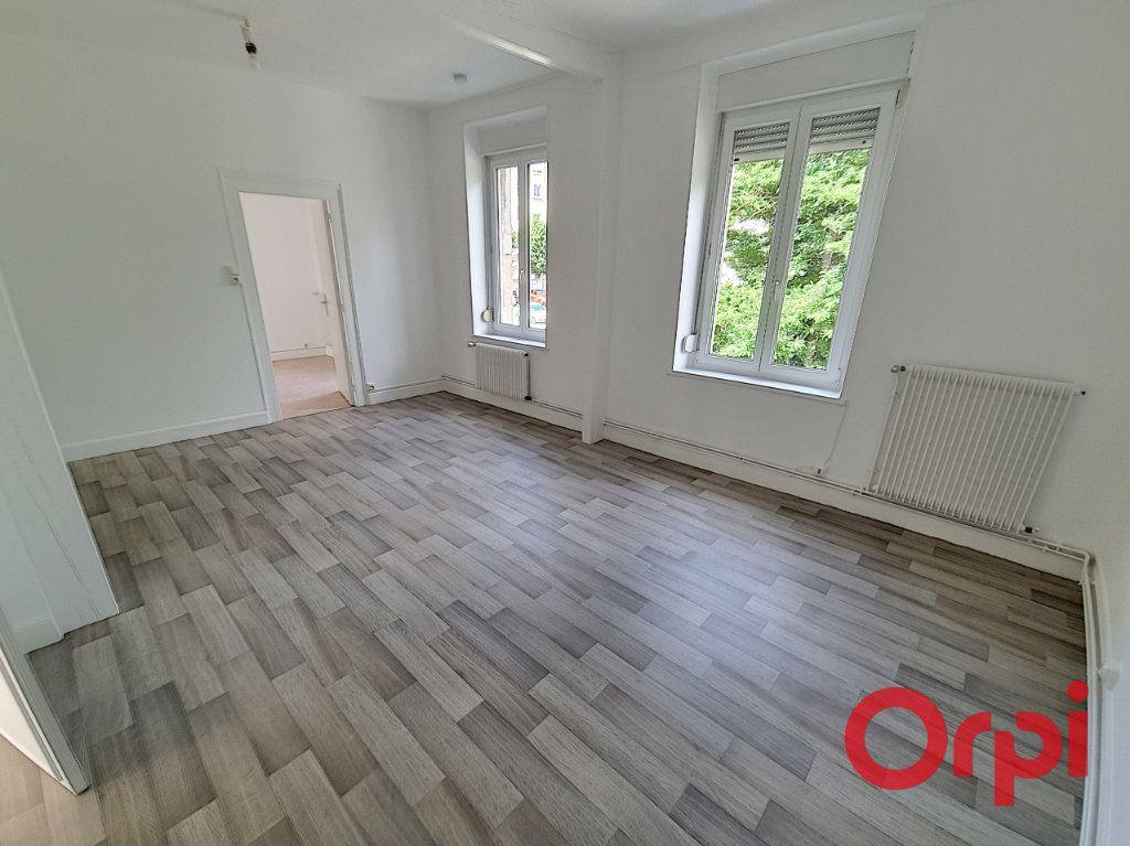 Appartement à louer 2 54m2 à Jarville-la-Malgrange vignette-1