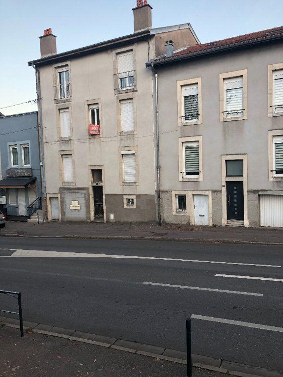 Appartement à louer 2 54m2 à Jarville-la-Malgrange vignette-4