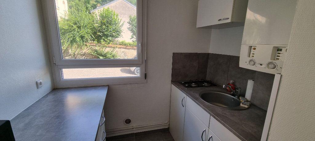 Appartement à louer 1 30m2 à Maxéville vignette-2