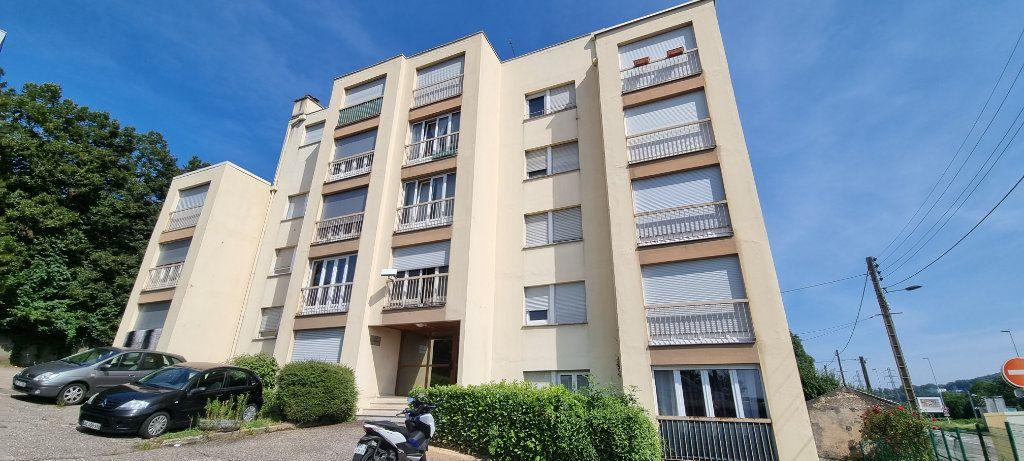 Appartement à louer 1 30m2 à Maxéville vignette-4