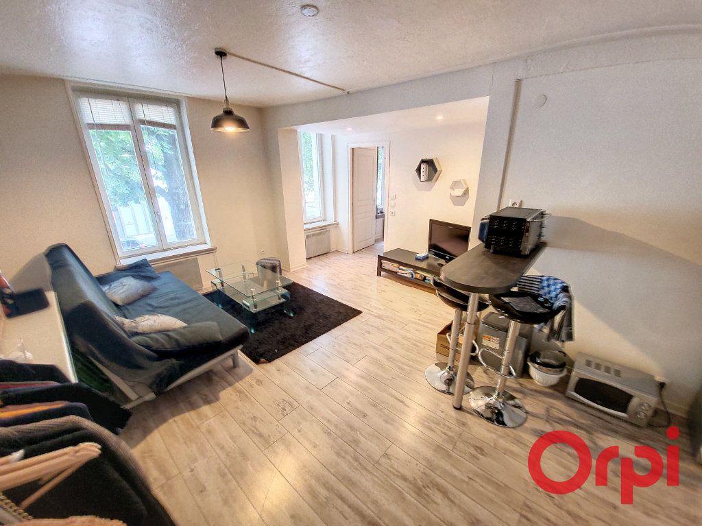 Appartement à louer 2 37m2 à Nancy vignette-3