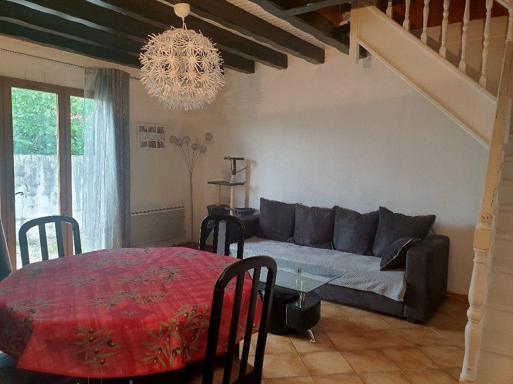 Maison à vendre 4 98m2 à Mérignac vignette-1