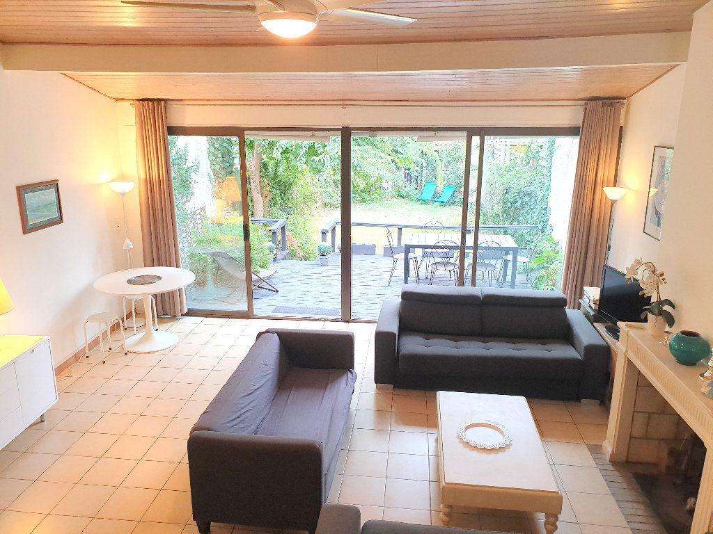 Maison à vendre 5 110m2 à Bordeaux vignette-1