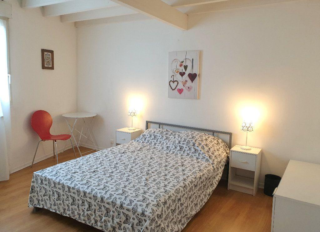 Maison à vendre 5 110m2 à Bordeaux vignette-6
