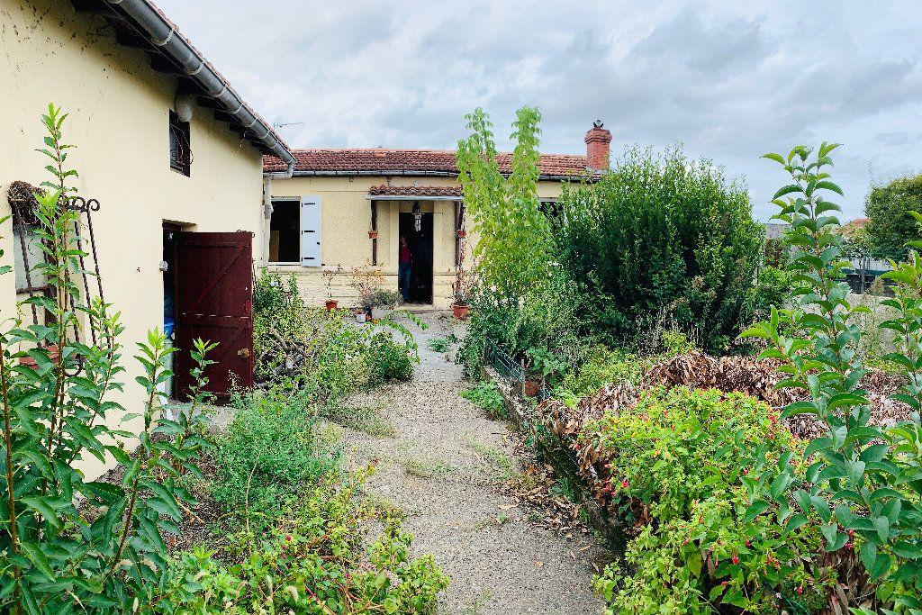 Maison à vendre 3 59m2 à Bruges vignette-2