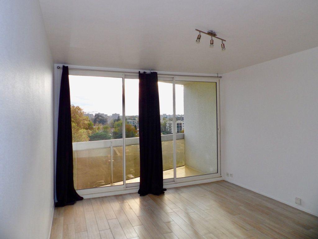 Appartement à vendre 1 31m2 à Bordeaux vignette-3