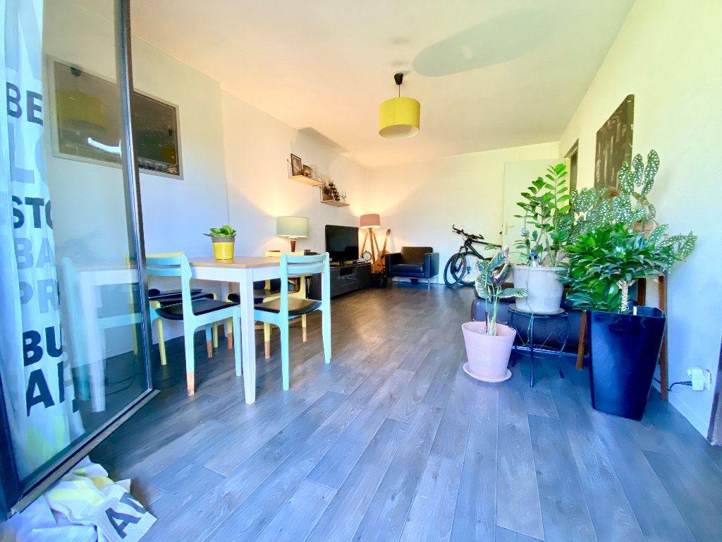 Appartement à vendre 2 47m2 à Le Bouscat vignette-2