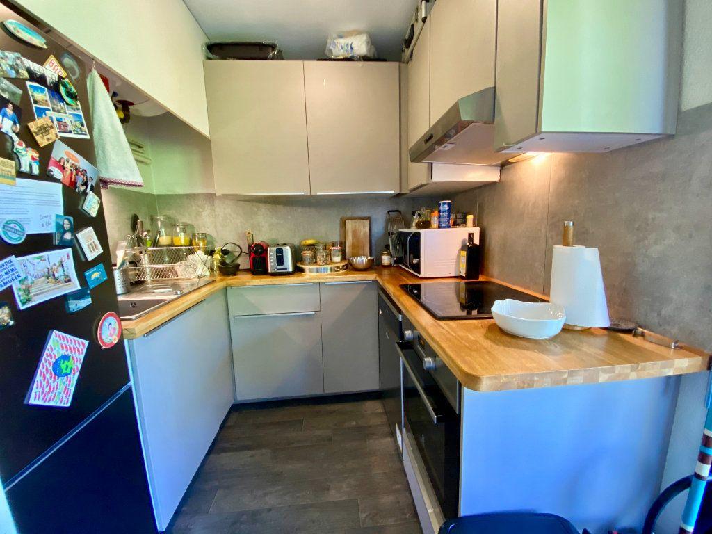 Appartement à vendre 2 47m2 à Le Bouscat vignette-4