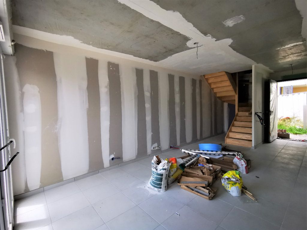 Maison à vendre 3 59.45m2 à Mérignac vignette-1