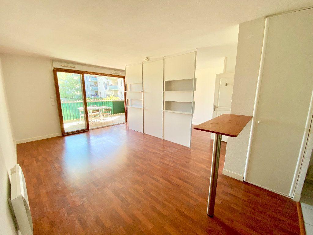 Appartement à vendre 1 42m2 à Bruges vignette-2