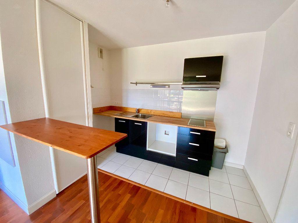 Appartement à vendre 1 42m2 à Bruges vignette-3