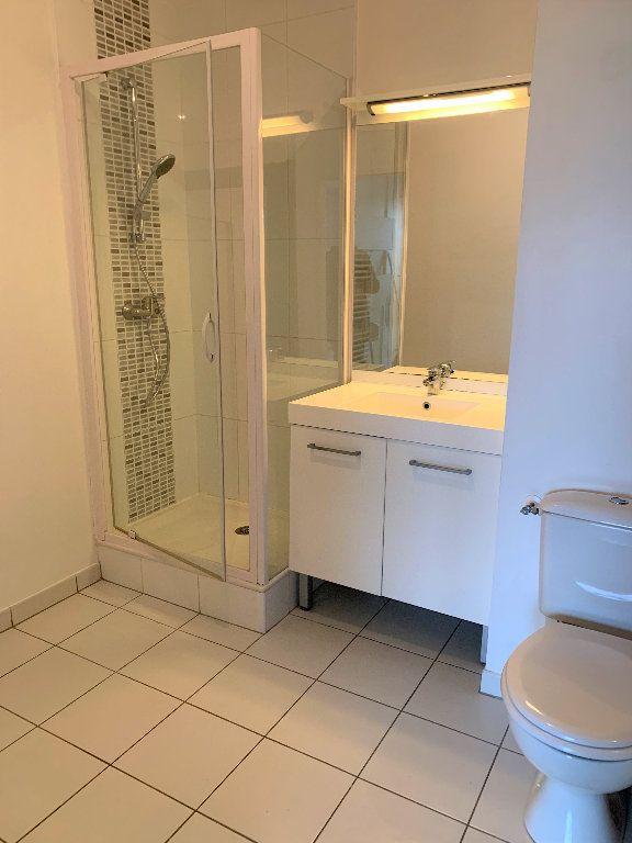 Appartement à vendre 1 42m2 à Bruges vignette-5