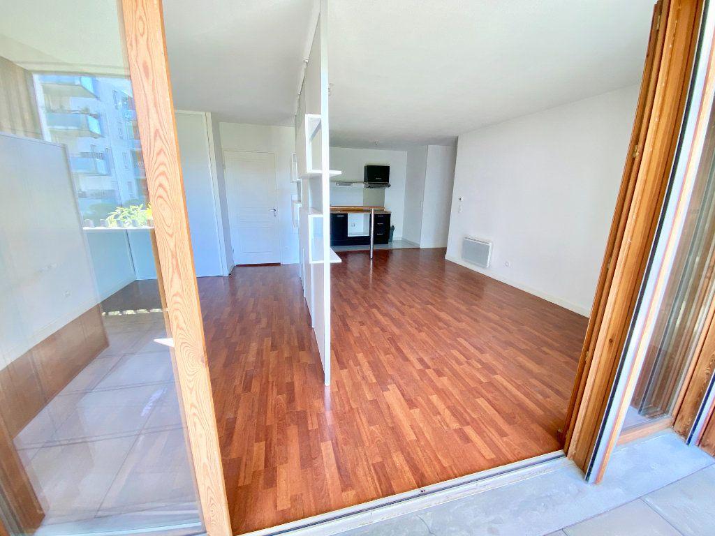 Appartement à vendre 1 42m2 à Bruges vignette-6