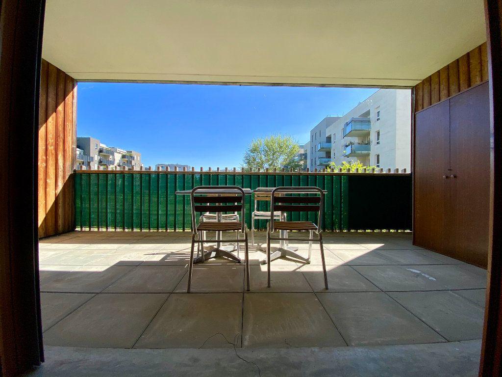Appartement à vendre 1 42m2 à Bruges vignette-8