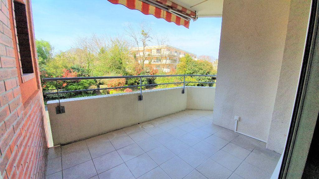 Appartement à vendre 2 50m2 à Le Bouscat vignette-1