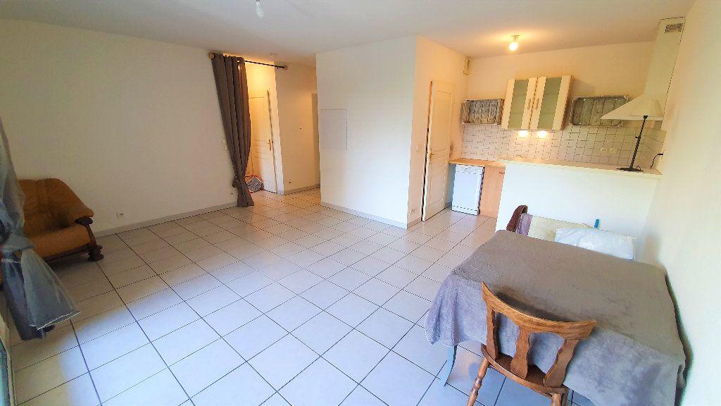 Appartement à vendre 2 50m2 à Le Bouscat vignette-2