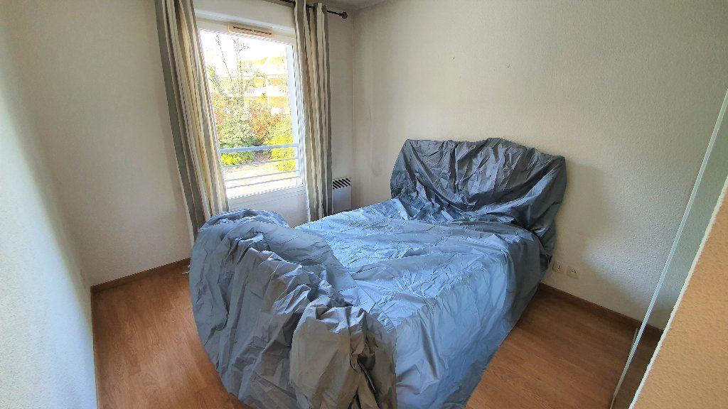 Appartement à vendre 2 50m2 à Le Bouscat vignette-5