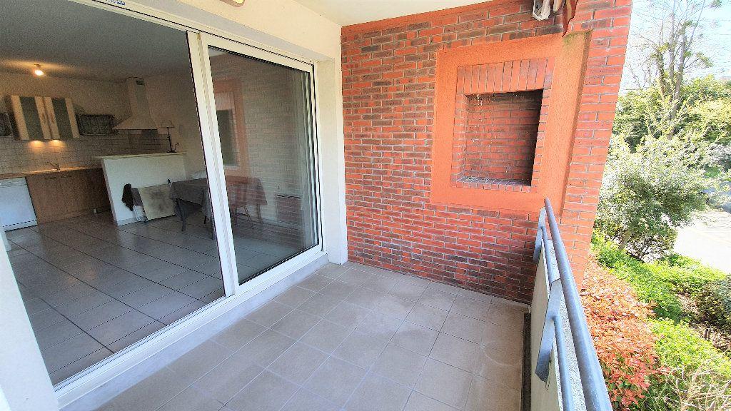Appartement à vendre 2 50m2 à Le Bouscat vignette-7