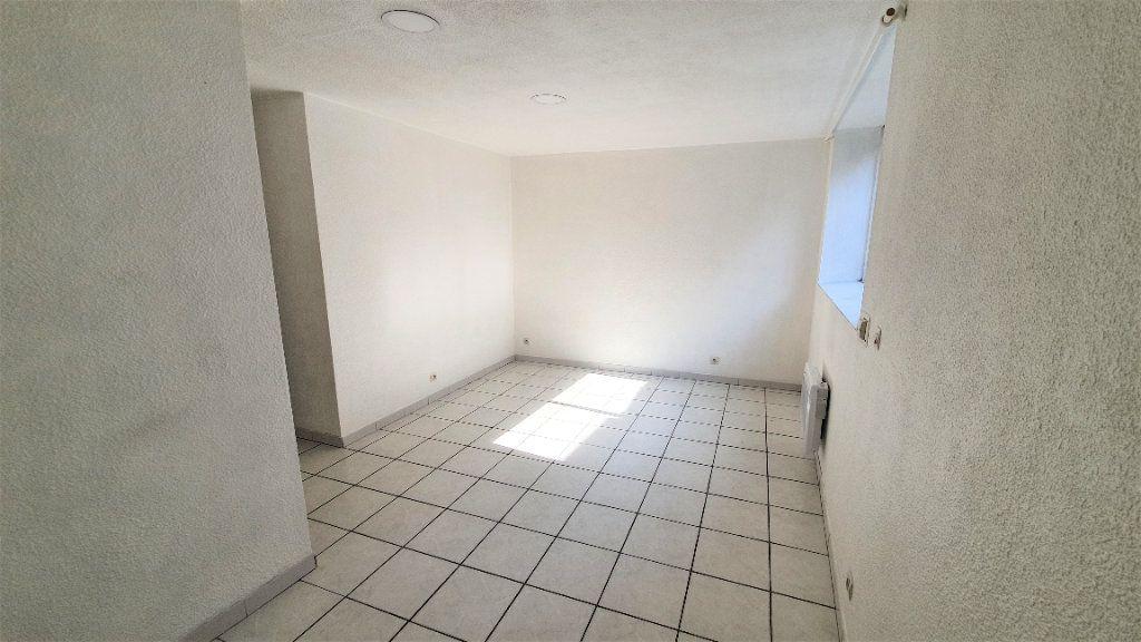 Appartement à vendre 1 20m2 à Bordeaux vignette-1